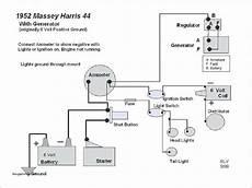 massey ferguson 135 light wiring diagram