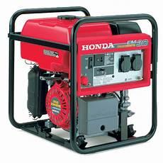 Stromerzeuger Diesel Honda - stromerzeuger benzin pramac stromerzeuger honda em 30