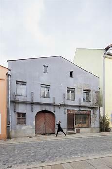Penzkoferhaus Haimerl Architektur Archdaily