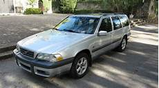 automobile air conditioning service 1999 volvo v70 electronic valve timing buy used 1999 volvo v70 x c awd cross country wagon 4 door 2 4l very low miles awesome in