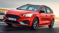 Ford Focus St Wagon Revealed As Tasty Forbidden Fruit