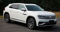 new 2020 vw atlas cross sport here s the production