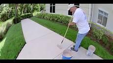 shercrete 174 concrete waterproofer sherwin williams youtube