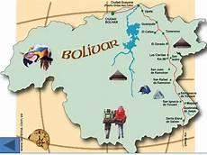 cuales son los simbolos naturales del estado bolivar estado bolivar estado bolivar