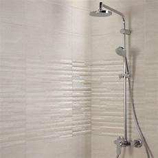 carrelage leroy merlin salle de bain carrelage mural et fa 239 ence pour salle de bains et cr 233 dence