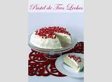 pastel tres leches_image