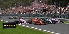 formel 1 spa 4 wide the kemmel spa 2018 formula1