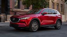 Neuer Mazda Cx 5 2017 Feinschliff Am Kompakt Suv