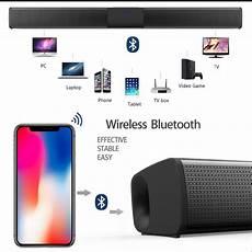 Bakeey Bluetooth Speaker Soundbar Home Theater by New Bakeey Bs 28d 20w Bluetooth Speaker Tv Soundbar Home