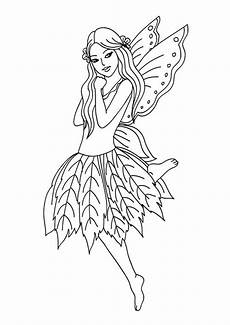 Ausmalbilder Prinzessin Feen Prinsessen En Elfen Kleurplaat Prinzessin 13 Ausmalbilder