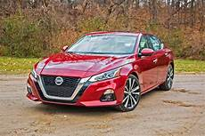 2020 nissan altima gets small price bump safety features