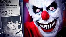 maquillage clown tueur homme 108811 n a pas respect 201 le clown tueur 2 200 me victime thread