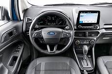 2019 ford interior 2019 ford ecosport review engine price cabin release