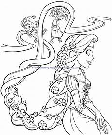 baby princess coloring pages to and print for free