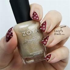 Zoya 658 657 Easy Nail Simple Nail Designs Nails