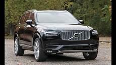 volvo xc90 2018 volvo xc90 2018 car review