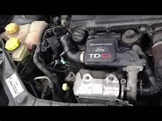 Ford Fusion 1 4 Tdci 68cv