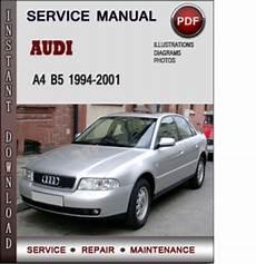 car repair manuals download 1995 audi a6 head up display audi a4 b5 1994 2001 factory service repair manual pdf download m