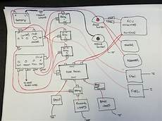 wiring schematic for a track car faults miata turbo boost cars acquire cats