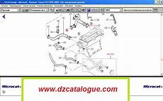 catalogue pieces ford microcat ford catalogue des pieces ford