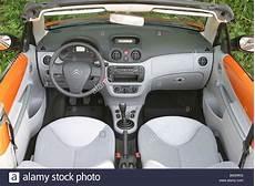 Car Citroen C3 Pluriel 1 4 Convertible Model Year 2003