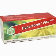 hyperforat vitahom tropfen 187 informationen und inhaltsstoffe