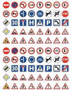 80 Gommettes Code De La Route Gommettes Enfants
