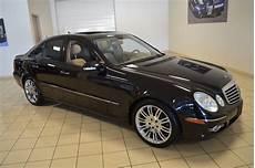 2008 Mercedes E Class E350 4dr Sedan Luxury 3 5l Rwd
