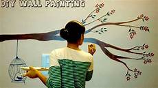 Wall Mural Tutorial