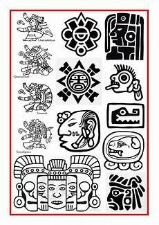 Image Result For The Meaning Of This Aztec Symbol Was