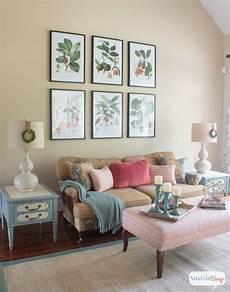 Vintage Meets Modern Living Room Decorating Ideas