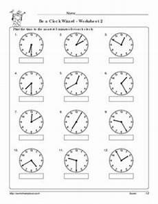 time clock worksheets 2nd grade 3618 be a clock wizard worksheet 2 worksheet for 2nd 3rd grade lesson planet