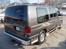 car owners manuals for sale 2005 ford e150 electronic valve timing purchase used 2005 ford e150 waldoch conversion wheel chair lift 53 252 actual miles in