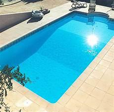 piscine acier galvanisé enterrée piscine acier enterr 233 e rectangle fond compos 233 quot sunkit quot 8