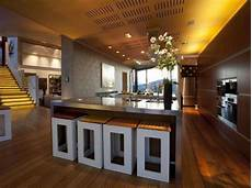 perfectly peaceful designer perfectly peaceful designer pad contemporary kitchen
