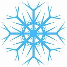 transparent background snowflake emoji blue snowflake png 5