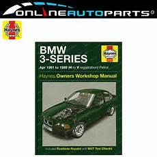 car repair manual download 1999 bmw m3 parking system haynes car repair manual book bmw e36 4 1991 1999 316i 318i 320i 323i 325i 328i ebay