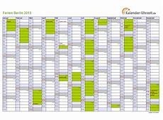 schulferien berlin 2013 ferienkalender zum ausdrucken