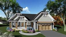 craftsman ranch house plan with unique look 890013ah architectural designs house plans