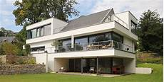 satteldach haus modern architektenhaus satteldach in moderner architektur bauen