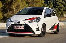 Toyota Yaris Grmn 2018 Review Autocar