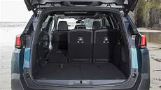 peugeot 5008 2018 review gallic flair in suv form car
