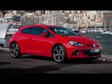 2017 Vauxhall Astra Gtc 1 6 200 Limited Edition