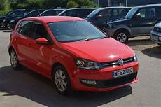 Volkswagen Polo Match Dsg West Country Value Cars