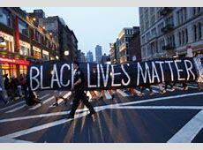 black life matters movement articles
