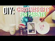 Diy Gifts For Parents Ft