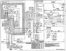 trane xl 1200 wiring diagram gallery