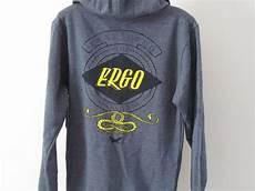 ergo hoodie