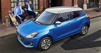 2018 Maruti Swift To Debut In India On January 18 Launch