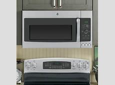 Small Over The Range Microwave Compact Cu Brilliant